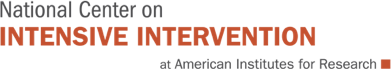 National Center on Intensive Intervention logo